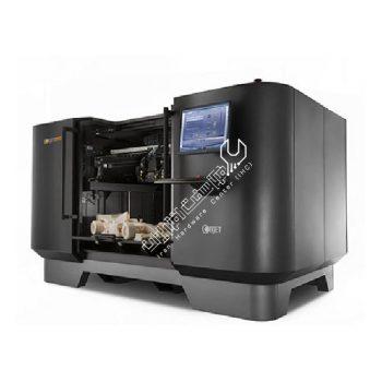 چاپگرهای سه بعدی و ماشین های خودویرانگر