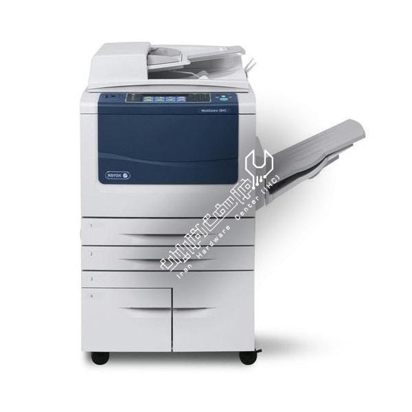 دستگاه فتوکپی زیراکس 5875