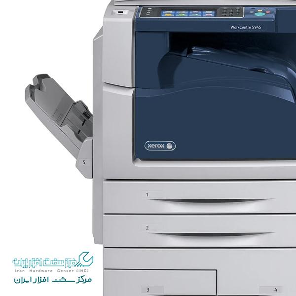 نمایندگی Xerox