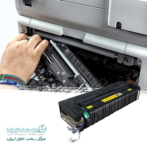 تعمیر فیوزینگ دستگاه کپی زیراکس