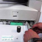 تعمیر پیکاپ رولر دستگاه کپی زیراکس